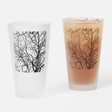 Tree branches Drinking Glass