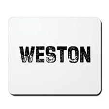 Weston Mousepad