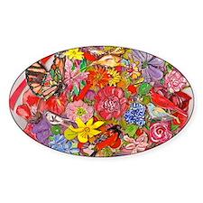 flower design Decal