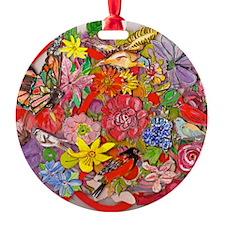 flower design Ornament