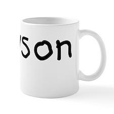 dawson Mug