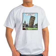 Tower of Pizza T-Shirt