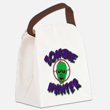ZH Canvas Lunch Bag