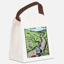 Root 66 Canvas Lunch Bag