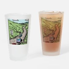 Root 66 Drinking Glass