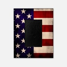 Stars and Stripes Artistic Picture Frame