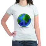 Peace Planet Jr. Ringer T