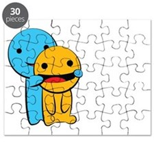 Make You Smile Puzzle