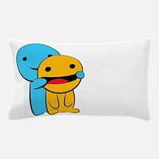 Make You Smile Pillow Case