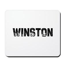 Winston Mousepad