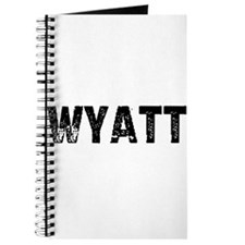 Wyatt Journal