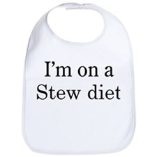 Stew diet Bib