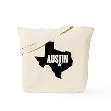 Austin, TX Tote Bag