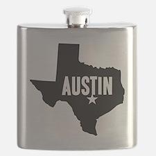 Austin, TX Flask