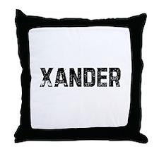 Xander Throw Pillow