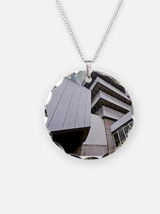 brutalism Necklace