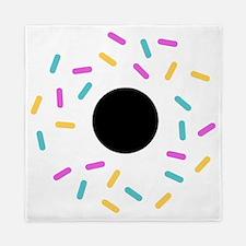 Do or donut Queen Duvet