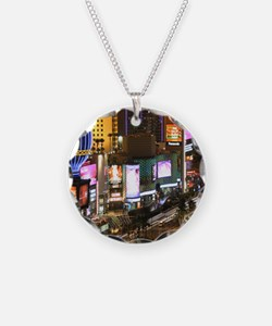Vegas Strip Necklace