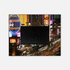 Vegas Strip Picture Frame