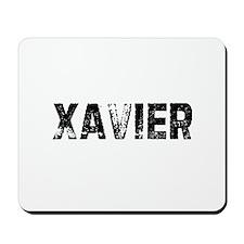 Xavier Mousepad