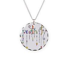 Positivity Necklace