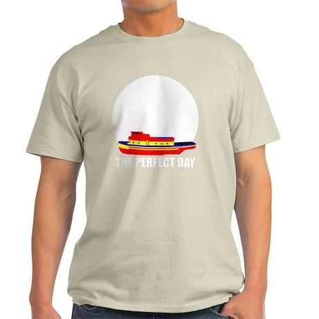 Perfect Tug Light T-Shirt