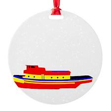 Perfect Tug Ornament