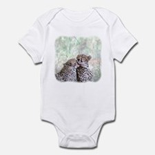 Cheetah Infant Bodysuit