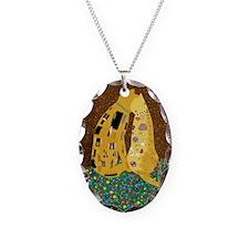 Klimts Kats Necklace