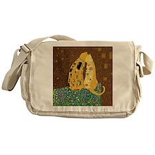 Klimts Kats Messenger Bag