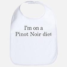 Pinot Noir diet Bib