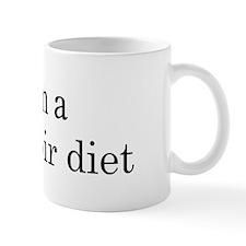 Pinot Noir diet Mug