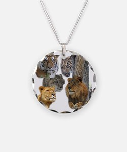 The Big Cats Necklace