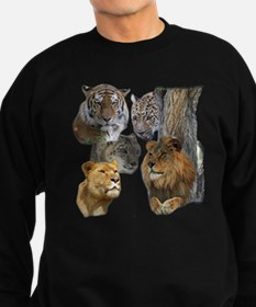 The Big Cats Sweatshirt