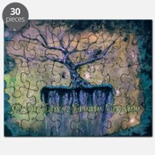 Growth Tree Puzzle
