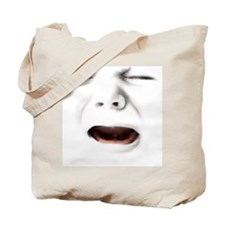 babyface2-cry-CRD Tote Bag