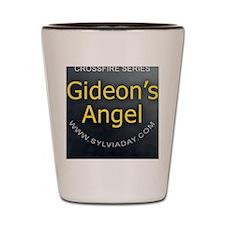 Gideons Angel Shot Glass
