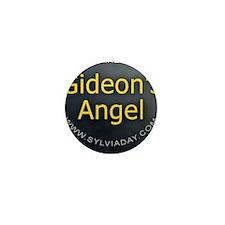 Gideons Angel Mini Button