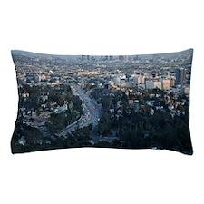 Los Angeles Pillow Case