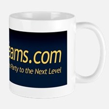 Tea Teams Mug