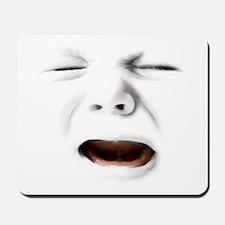 babyface2-cry-LTT Mousepad