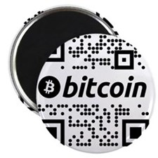 We use coins BW Magnet