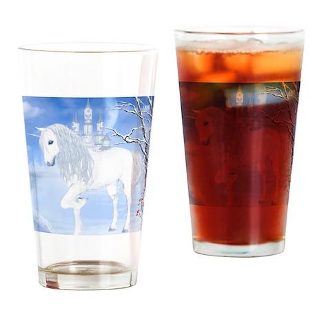 twu_twin_duvet_2 Drinking Glass