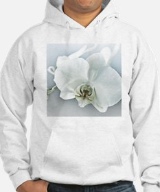 White Orchid Hoodie