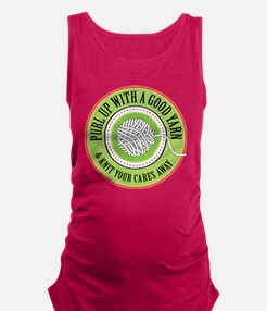 Purl Up Maternity Tank Top