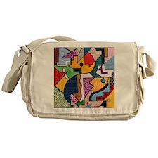 Gustavo Messenger Bag