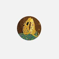Klimts Kats 12 x 12 Mini Button