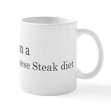 Philadelphia Cheese Steak die Mug