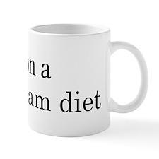 Sour Cream diet Coffee Mug