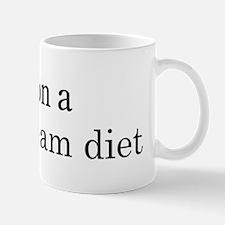 Sour Cream diet Mug